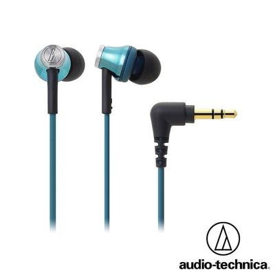 鐵三角 密閉型耳塞式耳機ATH-CK330M