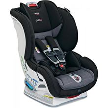 Britax USA Marathon ClickTight Convertible Car Seat