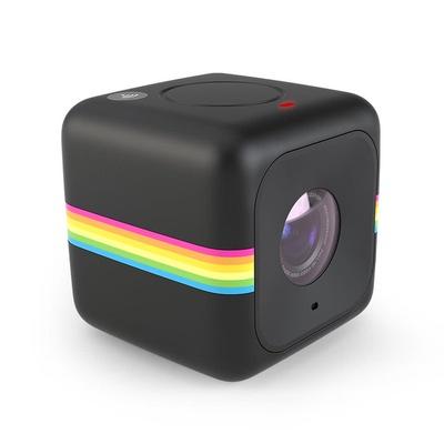 【Polaroid 寶麗萊】CUBE+ 迷你攝影機