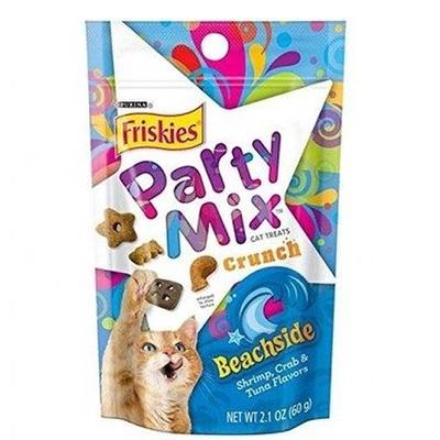 【喜躍】Party Mix海洋鮮味香酥餅60g