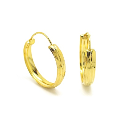 ต่างหูทอง 1 สลึง | แหวนทองจากทุกร้านค้า หลากหลายรูปแบบ