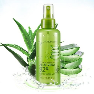Nature Republic | Soothing Gel Mist