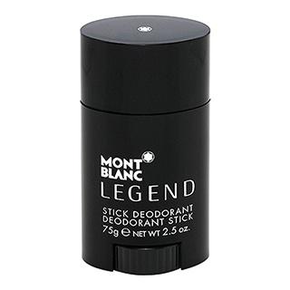 【MONT BLANC】萬寶龍傳奇經典男性體香膏 75g