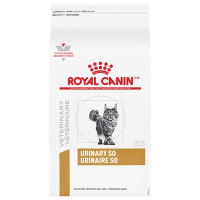 Royal Canin | Urinary S/O for Cat Dry Food