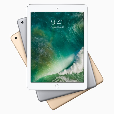 Apple iPad 9.7吋平板(32G/WiFi版)