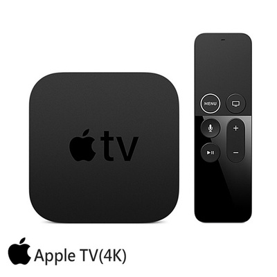 【Apple】TV 4K 64G