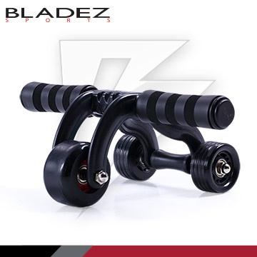 【BLADEZ】D1三輪式運動健腹輪