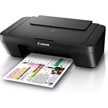 Canon PIXMA E410 Printer