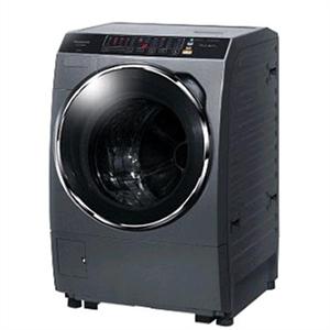 Panasonic 國際牌 13kg ECONAVI洗脫烘滾筒洗衣機 NA-V130DDH