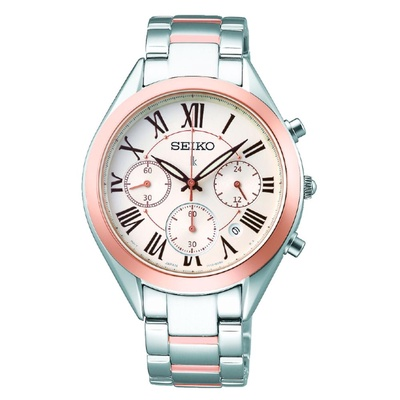 Seiko | Lukia Series Women Watch SRWZ12P1