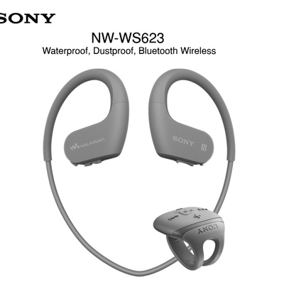 Sony | หูฟังไร้สาย Sport Walkman  รุ่น NW WS623