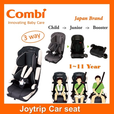 Combi Joytrip Car Seat