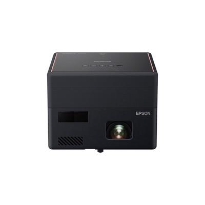 EPSON 愛普生|EpiqVision Mini EF-12迷你雷射投影機