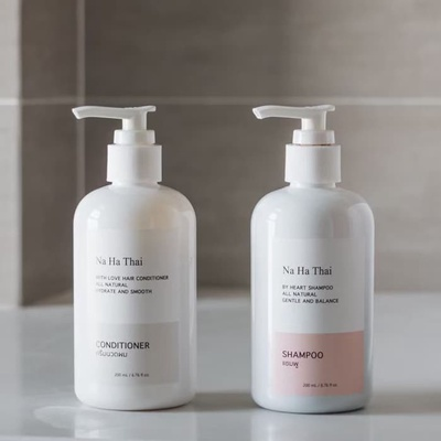 Na Ha Thai | Shampoo and Conditioner