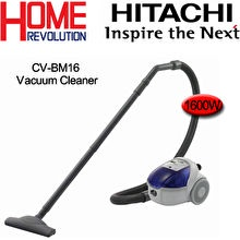 Hitachi CV-BM16 Vacuum Cleaner