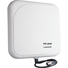 TP-LINK 2.4GHz 14dBi Outdoor Directional Antenna TL-ANT2414A