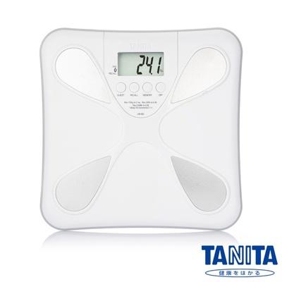 日本TANITA 魔幻水滴體脂計UM-050