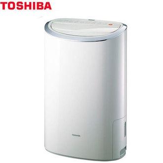 TOSHIBA 東芝 7.5公升除濕機RAD-CP80T