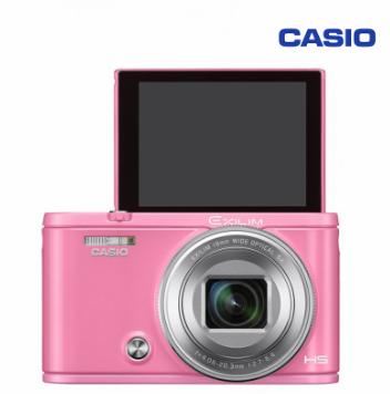 CASIO | กล้องดิจิตอล รุ่น EX-ZR5100