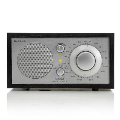 Tivoli Audio MODEL ONE BT AM/FM 桌上型藍牙收音機喇叭
