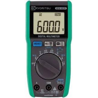 Kyoritsu   KEW 1021R Digital Multimeter
