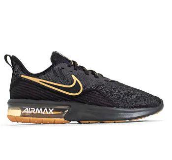 Nike | รองเท้าวิ่งผู้ชาย รุ่น Air Max Sequent 4