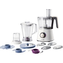 Philips Viva Collection HR7761  Food Processor