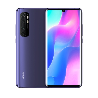 Xiaomi | Mi Note 10 Lite (8/128 GB)