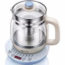 Bear YSH-A15G1 Health Pot Glass Thickened Electric Kettle