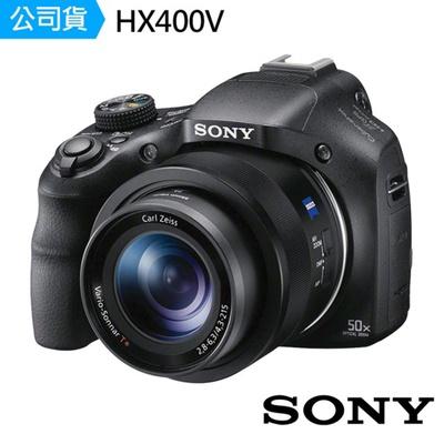【SONY 索尼】HX400V 數位相機