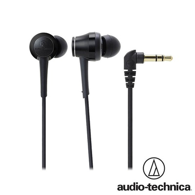 【audio-technica 鐵三角】ATH-CKR70 高音質耳塞式耳機