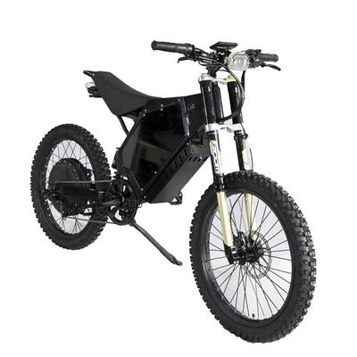Bomber Electric Bicycle 72V 5000W