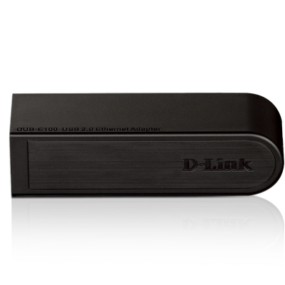 D-LINK DUB-E100 Fast Ethernet Adapter