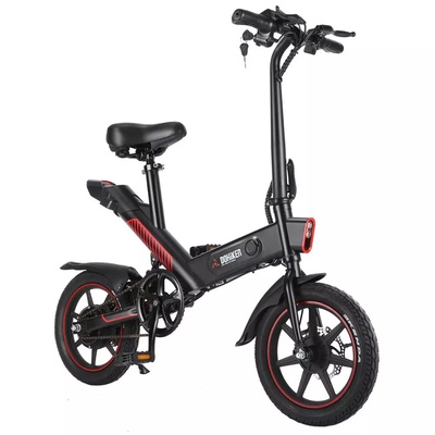 Y1 | e-bike Electric Bicycle