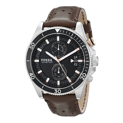 Fossil | CH2944 Leather Men Watch