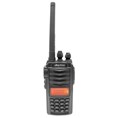 【AnyTone】AT-588GUV 雙頻無線電對講機