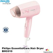 Philips Essential Care BHC010 Hair Dryer
