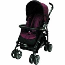 Halford S8 Pramette Stroller