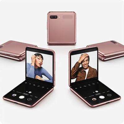 Samsung | Galaxy Z Flip (8GB/256GB)