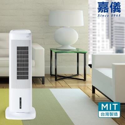 【嘉儀】全功能遙控三合一冷暖扇KEPC-9385