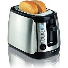 Hamilton Beach Keep Warm 2-Slice Toaster (22811)