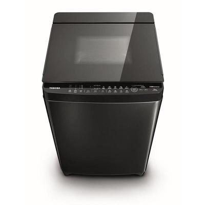 【TOSHIBA東芝】雙渦輪超變頻16kg洗衣機(AW-DG16WAG)