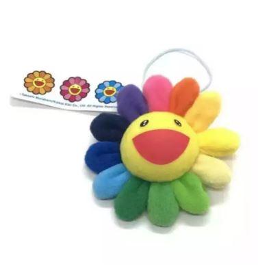Murakami Flower | เข็มกลัดดอกไม้มุราคามิสุดฮิต