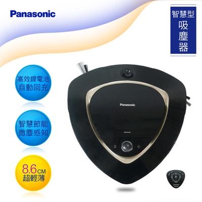 【國際牌Panasonic】智慧型掃地機器人吸塵器(MC-RS767T)