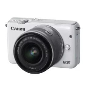 Canon | กล้องแคนนอนมิลเลอร์เลส Canon EOS M10 Camera