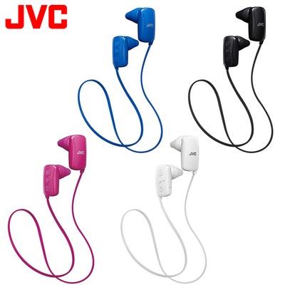 【JVC】無線藍芽運動型耳機(HA-F250BT)