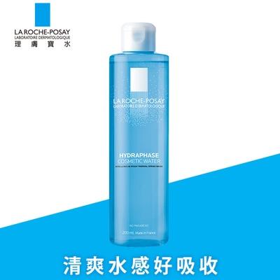 【LA ROCHE-POSAY 理膚寶水】水感保濕清新化妝水