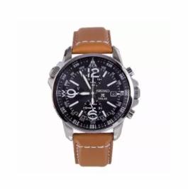 SEIKO | นาฬิกา ไซโก้ รุ่น Solar SPORT Alarm Chronograph SSC081P1