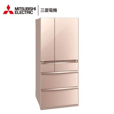 【MITSUBISHI 三菱】705L變頻六門電冰箱(MR-WX71C)