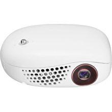 LG PV150G LED Minibeam Projector